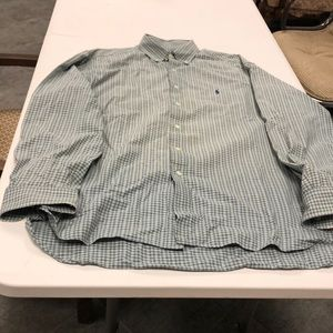 Ralph Lauren Men's Large